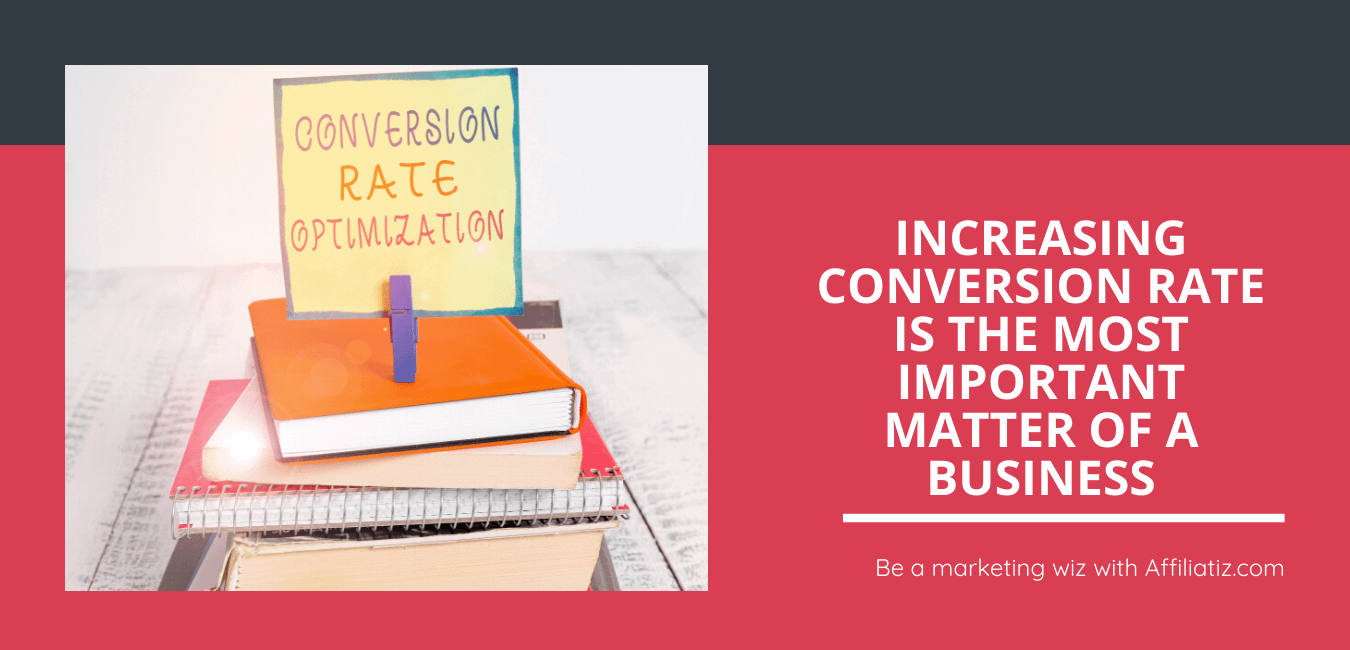 increase conversion rate meaning