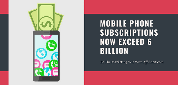 The reasons you should increase mobile conversion rates
