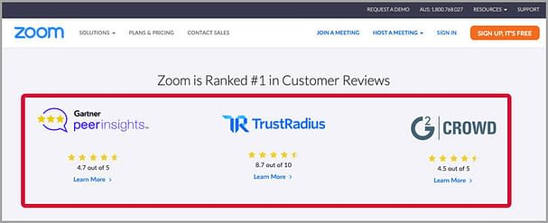 Use-third-party-rating-site