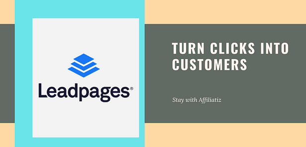 lead pages review