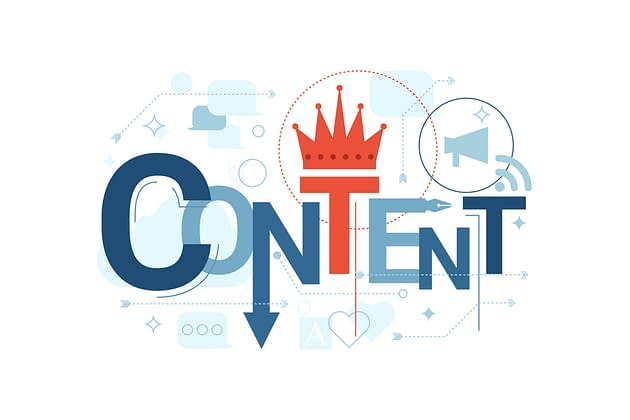 good content for good on page seo