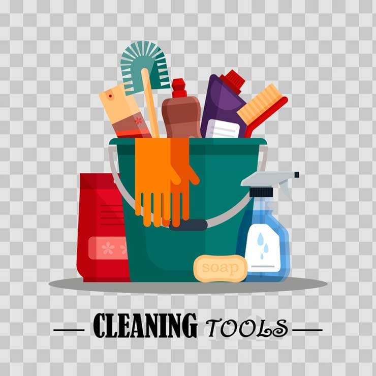 cleaning tools is micro niche